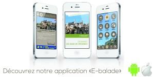 Baux-de-Provence (Les) e-balades _ OT Les Baux-de-Provence